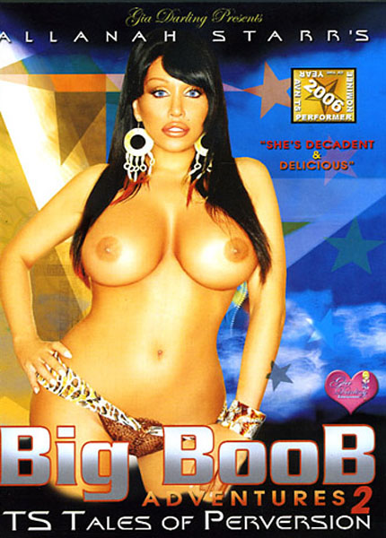 Big Boob Adventures 2 (2007)