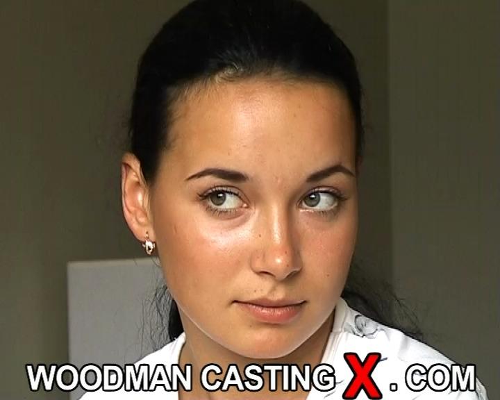 woodman casting anal