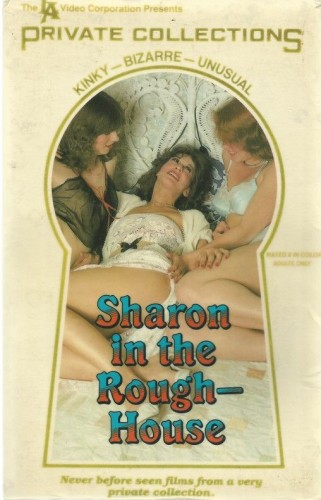 Sharon in the Rough (1976)