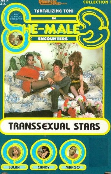 She-Male Encounters (1981)