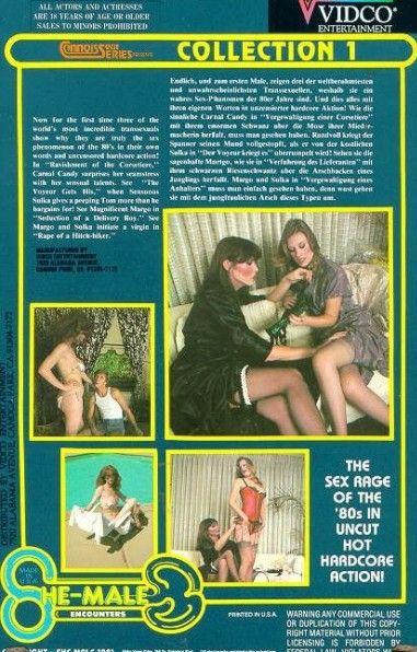 She-Male Encounters (1981)