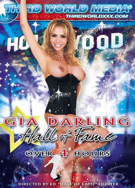 Gia Darling Hall of Fame (2011)
