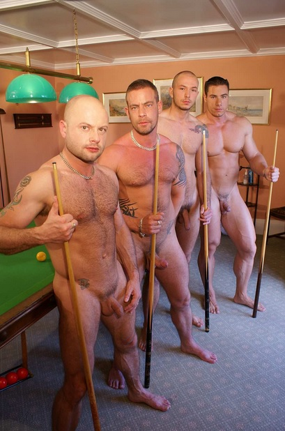 Billiard Balling