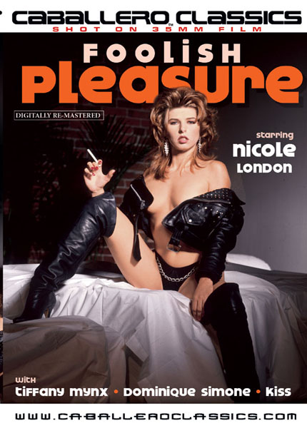 Foolish Pleasure (1992)