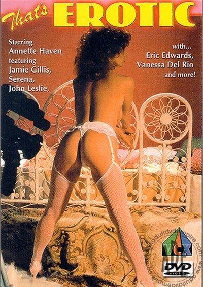 That's Erotic (1979)