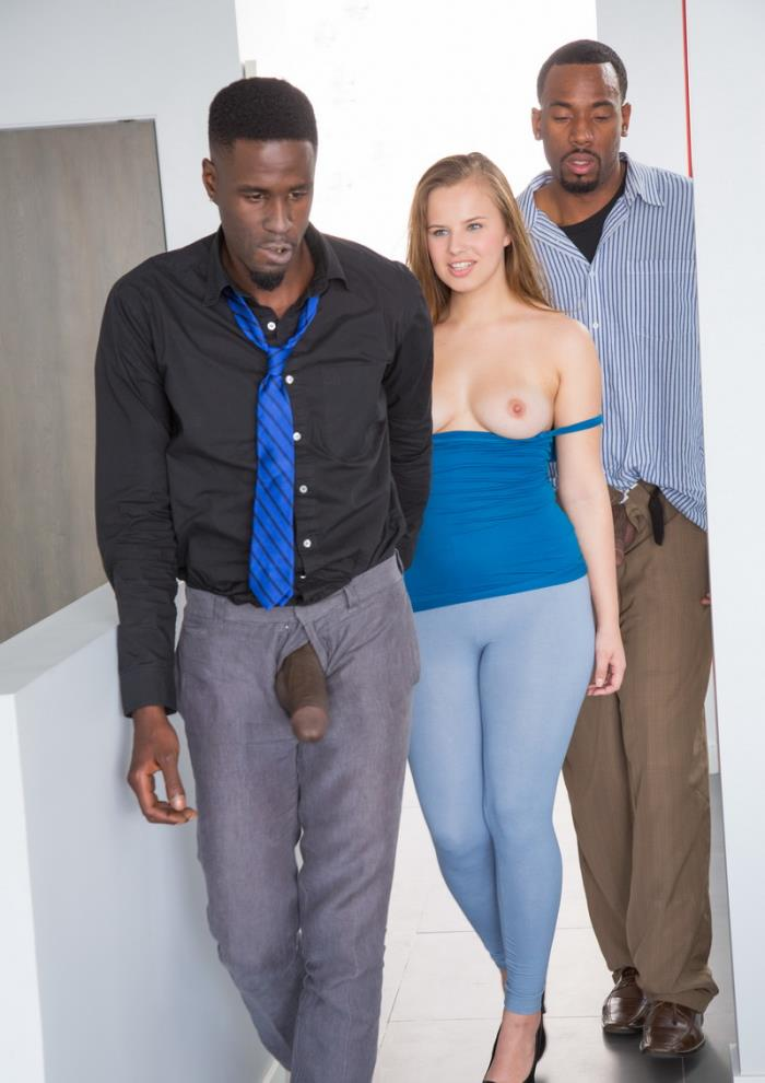 Apologise, Jillian janson minnesota interracial threesome