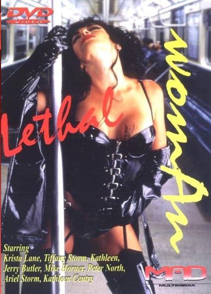 Lethal Woman (1987)