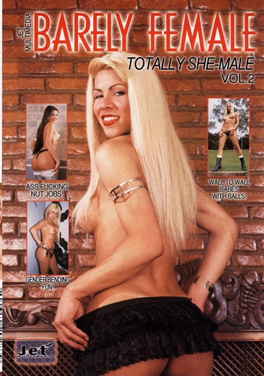 Barely Female 2 (2002)
