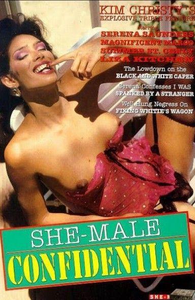 She-Male Confidential (1984)