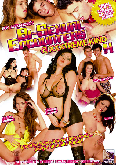Bi-Sexual Encounters Of The Exxxtreme Kind 4 (2010)