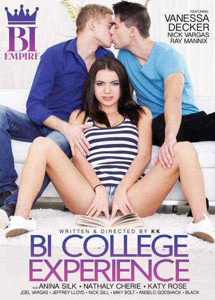 Bi College Experience (2016)