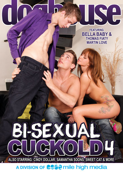 Bi-Sexual Cuckold 4 (2013)