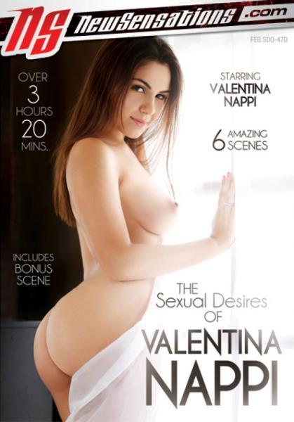 The Sexual Desires of Valentina Nappi (2017)