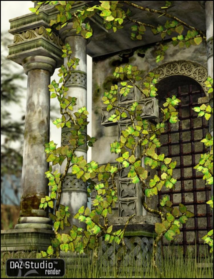 Arcadia Colonnade - Memories for Arcadia Colonnade - Arcadia Colonnade Oblivion