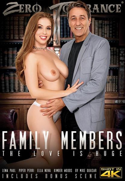 Family Members (2017)