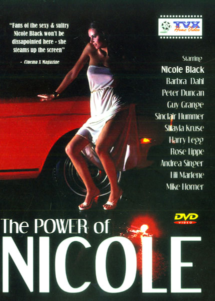 Power of Nicole (1984)