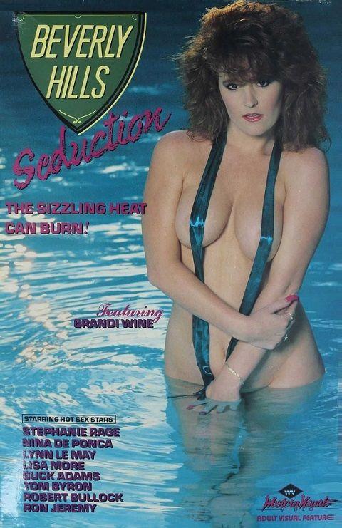 Beverly Hills Seduction (1988)