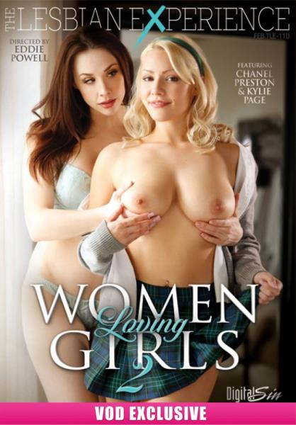 Women Loving Girls 2 (2017)