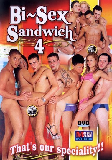 Bi-Sex Sandwich 4 (2004)