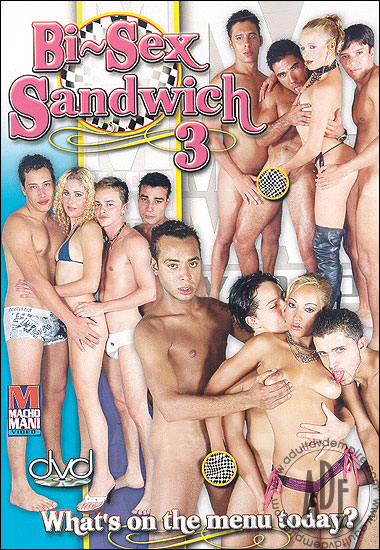 Bi-Sex Sandwich 3 (2004)