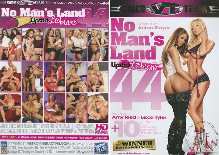 Topic no man land lesbian