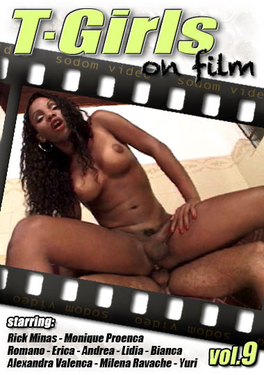 T-Girls On Film 9 (2010)