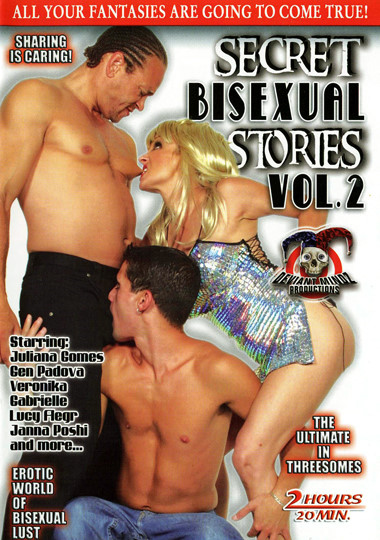 Secret Bisexual Stories 2 (2007)