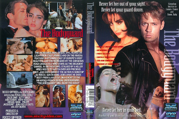 Rosa caracciolo in the bodyguard full movie - 12824