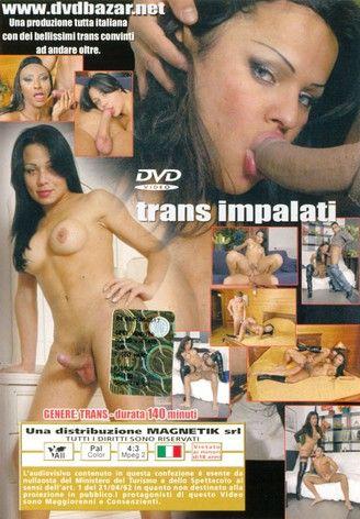 Ti Sfascio Il Trans (2011)