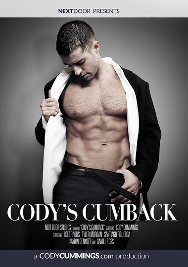 Cody's Cumback (2015)