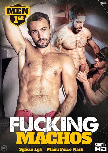 Fucking Machos (2016)