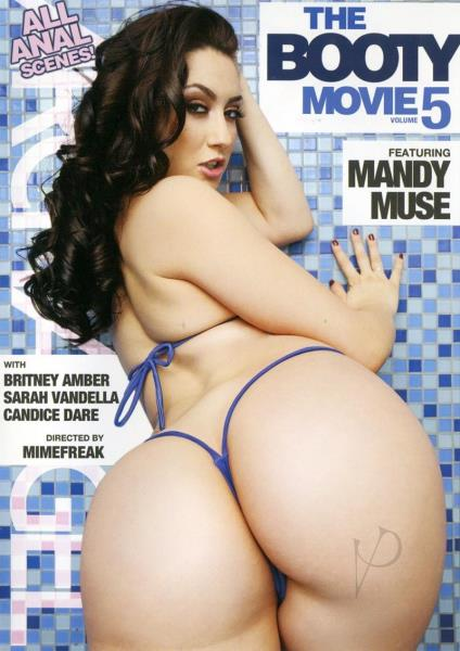 The Booty Movie 5 (2017)