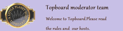 TopBoard Mod Team