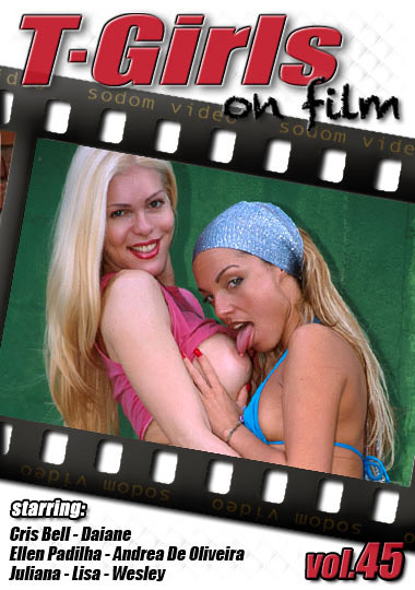 T-Girls On Film 45 (2010)