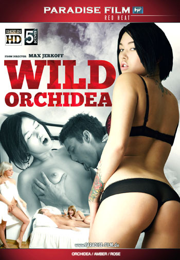Wild orchidea Cover