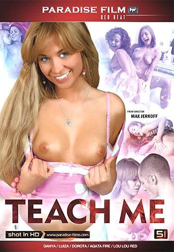 Teach me 1080p Cover