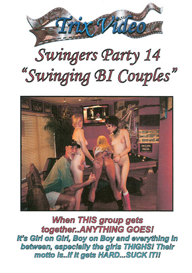 Swingers Party 14 - Swinging Bi Couples (2010)
