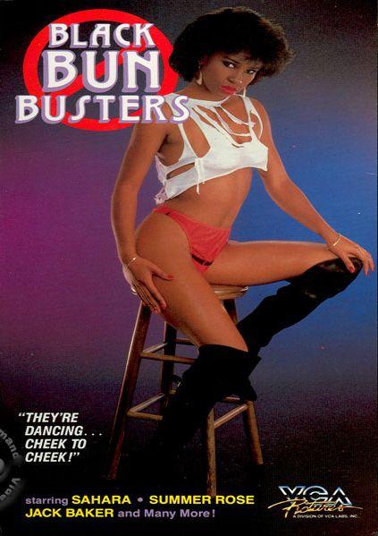 Black Bun Busters (1985)