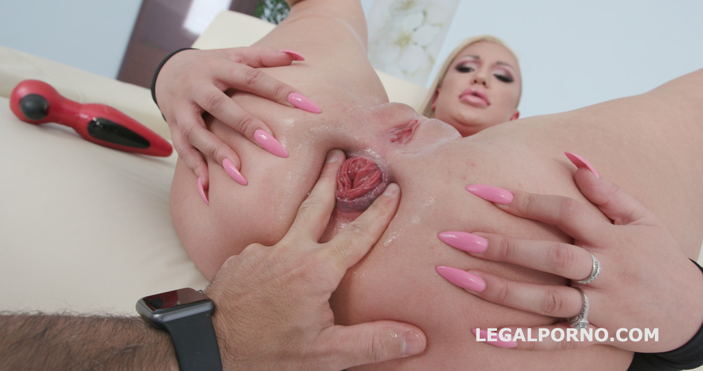 LegalPorno - Giorgio Grandi - DAP destination with Superslut Skaylar Extreme from Canada /More info in description/ GIO