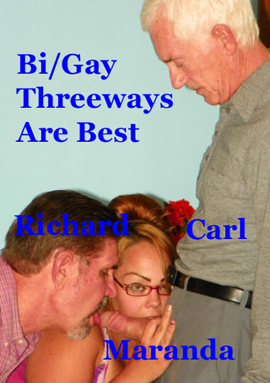 Bi Gay Threeways Are The Best (2010)