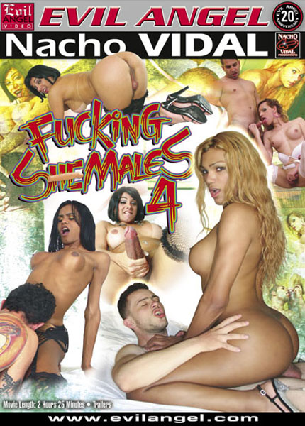 Fucking She-Males 4 (2009)