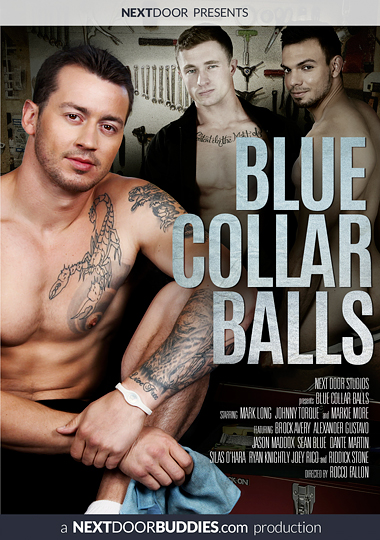 Blue Collar Balls (2015)