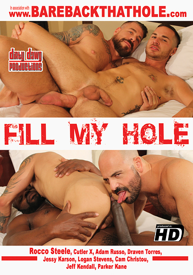Fill My Hole (2015)