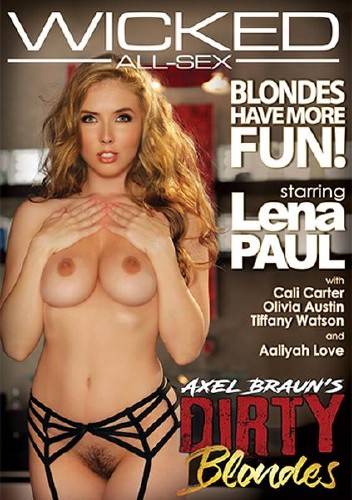 Axel Brauns Dirty Blondes (2017)