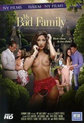 My Bad Family (2017)