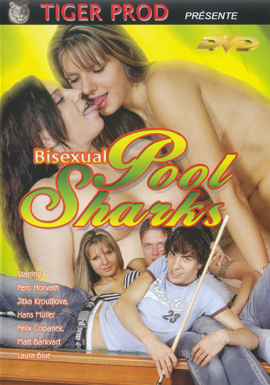 Bisexual Pool Sharks (2005)