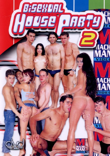Bisexual House Party 2 (2004)