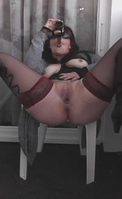 MY SLAVE - MY SEX TOY
