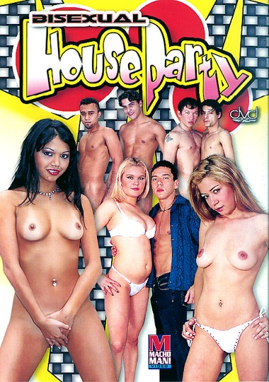 Bisexual House Party (2004)