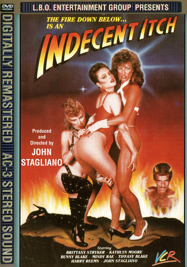 Indecent Itch (1986)
